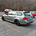 BMW 318i Wagon