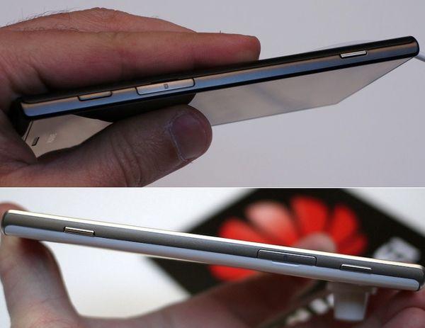 Huawei Ascend P2 цена