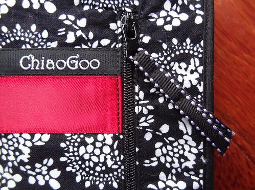 ChiaoGoo Set 02