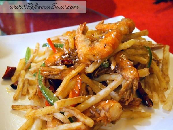 Yakexi restaurant - shanghai restaurant-003