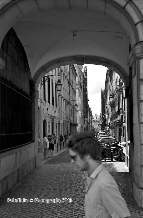 Lisboa Streets 474