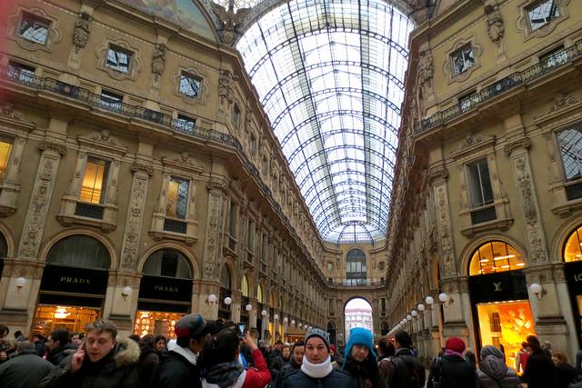 Cervinia Italia helmikuussa (173)