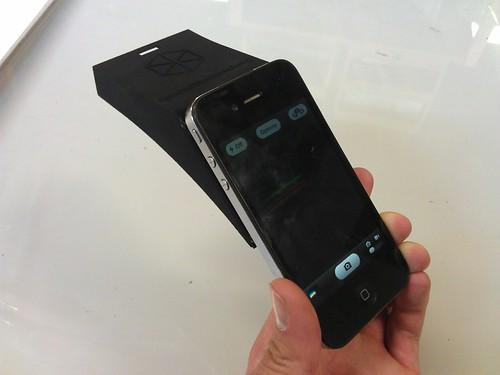 Super Duty Iphone Case