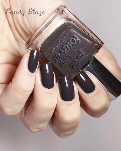 P2 Forever Last Nail Polish - Who Do You Love