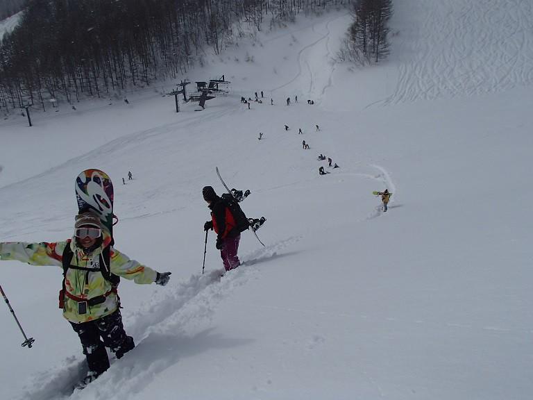 たか 場 天気 オグナ スキー ほ