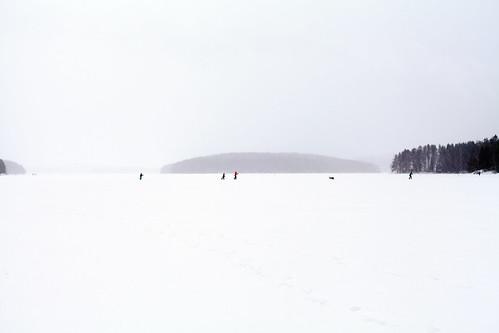 Shiro no sekai, Jyvaskyla, Finland