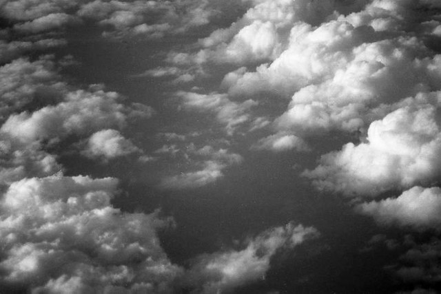 Over the Clouds, 1994