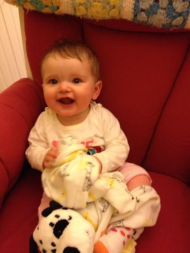Happy Zoe