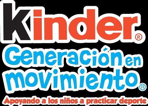 """Actívate virtualmente y se parte de """"Generación en Movimiento"""""""