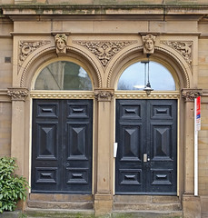 Double Doors, Dewsbury