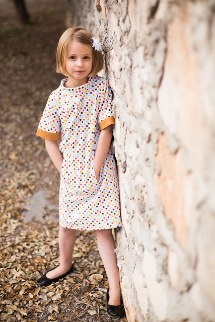 oliver + s school photo dress