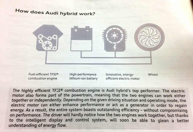 the all new audi A6 hybrid (2)