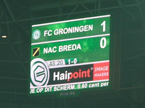 8540660978 63963cff05 FC Groningen   NAC Breda 1 1, 8 maart 2013