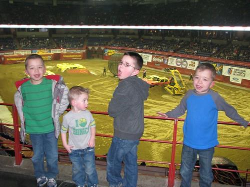 monster truck show1