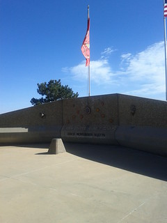 Image of United States Marine Corps Memorial.