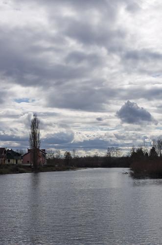 weather clouds landscape spring croatia cloudporn proljeće turopolje odrariver smcpfa35mmf20al justpentax rijekaodra march2013 pentaxk5 čičkapoljana vedranvrhovac