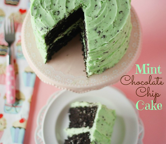 Chocolate Mint Choc-Chip – F1 Car | Ms Bossy Cakes