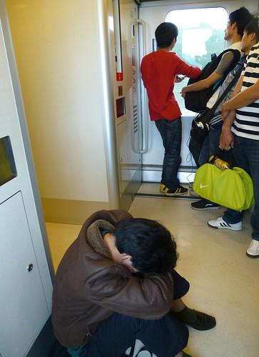 Hainan 13-Haikou-Sanya-Train (94)