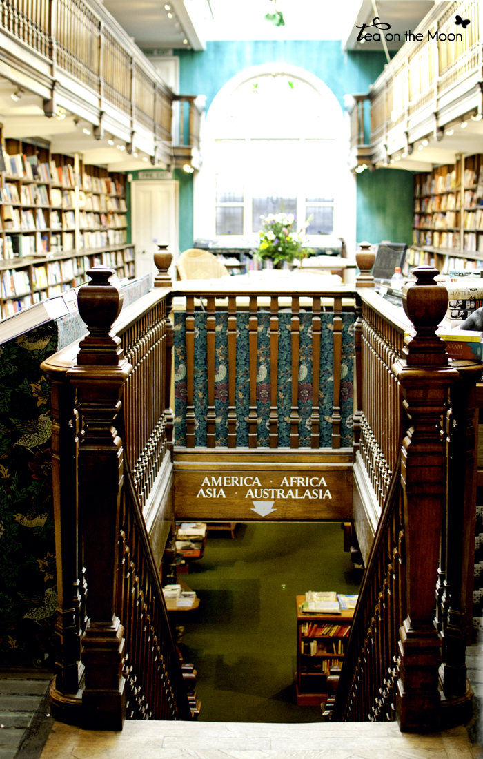 Daunt books London 08