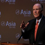 Tom Donilon Asia Society