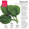 Food Inc. - We love Spinach