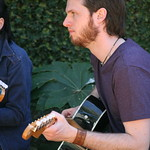 Thu, 14/03/2013 - 4:29pm - Mount Moriah performance and interview from the Hotel San Jose during SXSW 2013 for WFUV. Hosted by Russ Borris. Photo by Laura Fedele