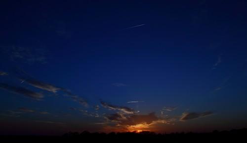sunset clouds twilight skies dusk mountpleasant southcarolina brilliant mtpleasant myskies mdggraphix cloudsstormssunsetssunrises lowcountrysunsets