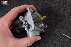 Carburetor Rebuild 10