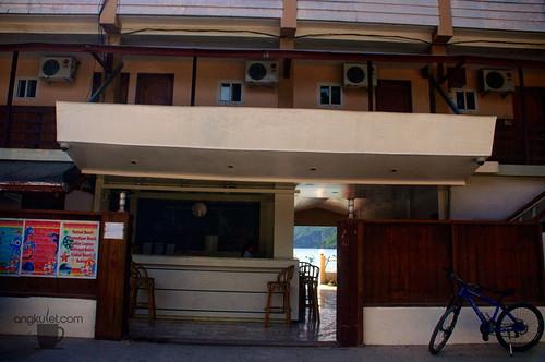 El Nido Hotel, El Nido, Palawan
