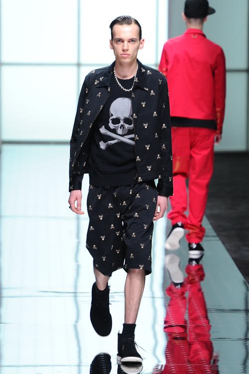 FW13 Tokyo mastermind JAPAN227_Hubi @ ACTIVA(Fashion Press)