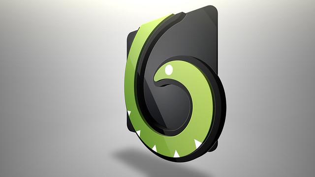 Logo 3D Levels - 6