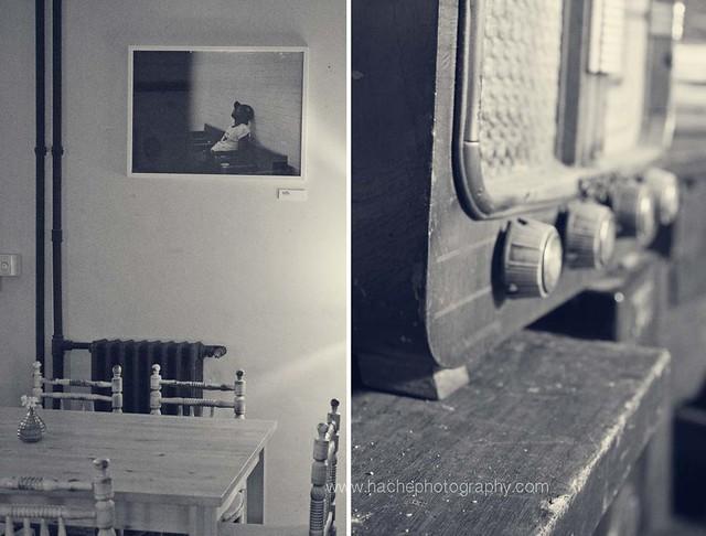 Historias de un café: Fotos olvidadas ..