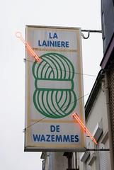 la lainiere de wazemmes