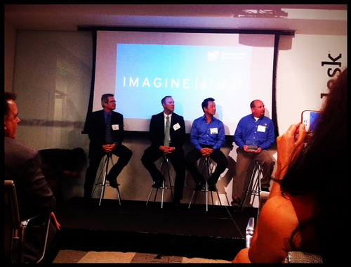Imagine H2O 2013 Showcase Winners