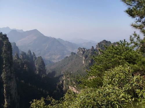 Hunan13-Parc-Yuanjiajie (25)