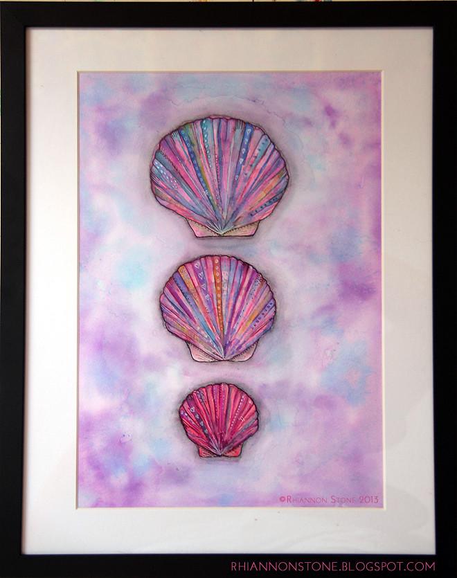 Shells For Sale_blog