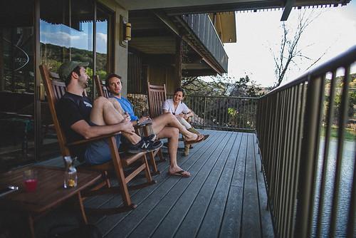 LLYC Alumni Retreat at Laity Lodge