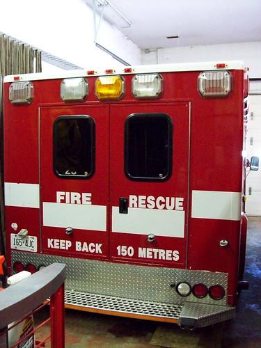 ontario canada fire firetruck mccord maberly ianmccord ianamccord