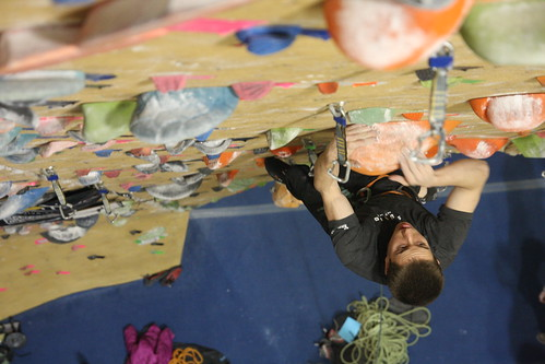 Planet Granite Friction Series 2013