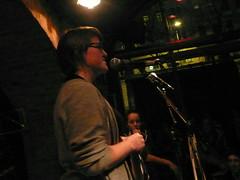 Käthl Poetry Slam Innsbruck