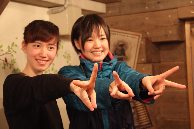 Photo:Keiwa Lunch特別配信 in SBR 20130329 By shinyai