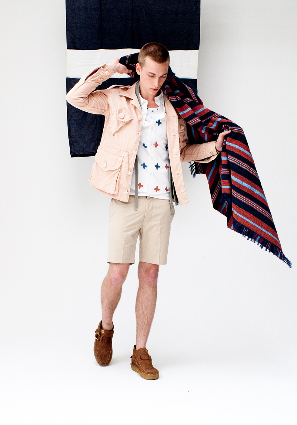 David Hlinka0124_visvim SS13 Look Book