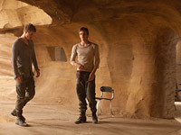 """The Host มิติใหม่แห่งภาพยนตร์ไซไฟ ระดมไอเดียล้ำกำเนิดฉากสุดยิ่งใหญ่ แอนดรูว์ นิคโคล ลั่น """"นี่คือภาพยนตร์ที่ท้าทายที่สุดในชีวิต"""""""