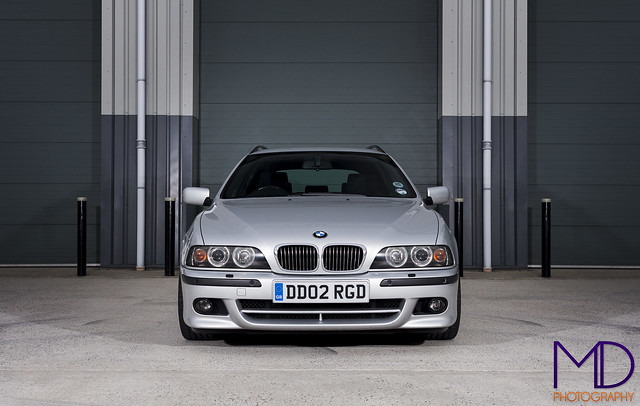 bmw e39 525d m sport touring flickr photo sharing. Black Bedroom Furniture Sets. Home Design Ideas