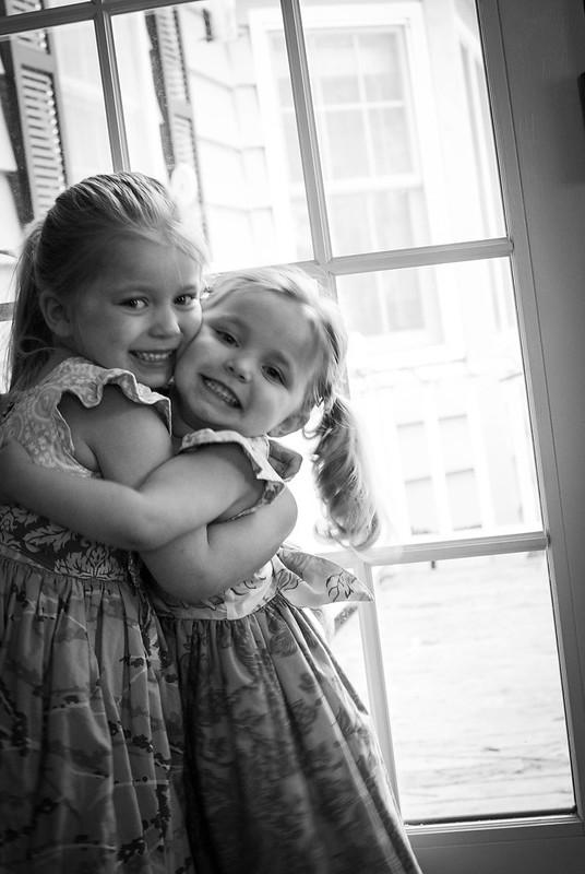 Sisters, Easter 2013