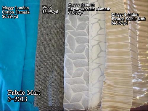 Fabric Mart 3-2013