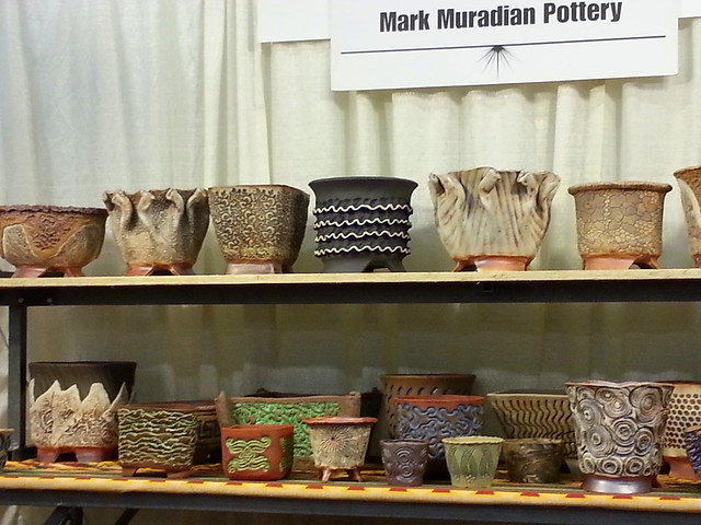 Mark Muradian Pottery