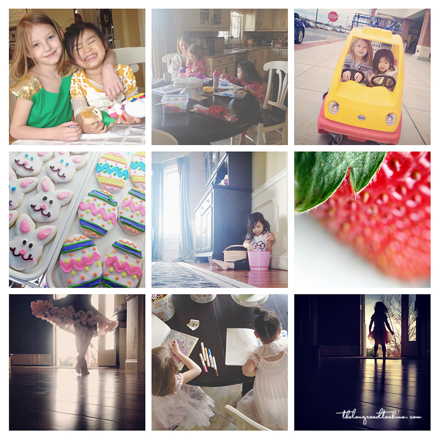 Easter IG Collage BLOG