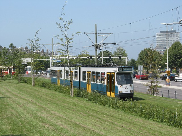 20020727 Den Haag, Koningskade