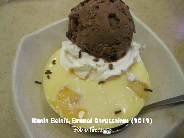 Excapade Sushi Kuala Belait 2012 10